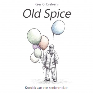Old Spice – Kees G. Eveleens
