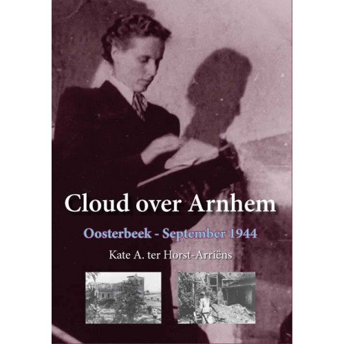 Cloud over Arnhem (Engels)