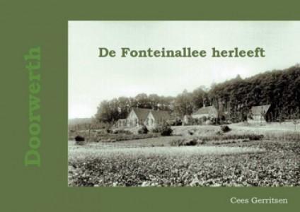 De Fonteinallee herleeft