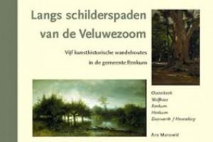 Langs schilderspaden van de Veluwezoom