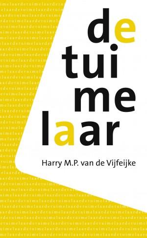 de tuimelaar – Harry M.P. van de Vijfeijke